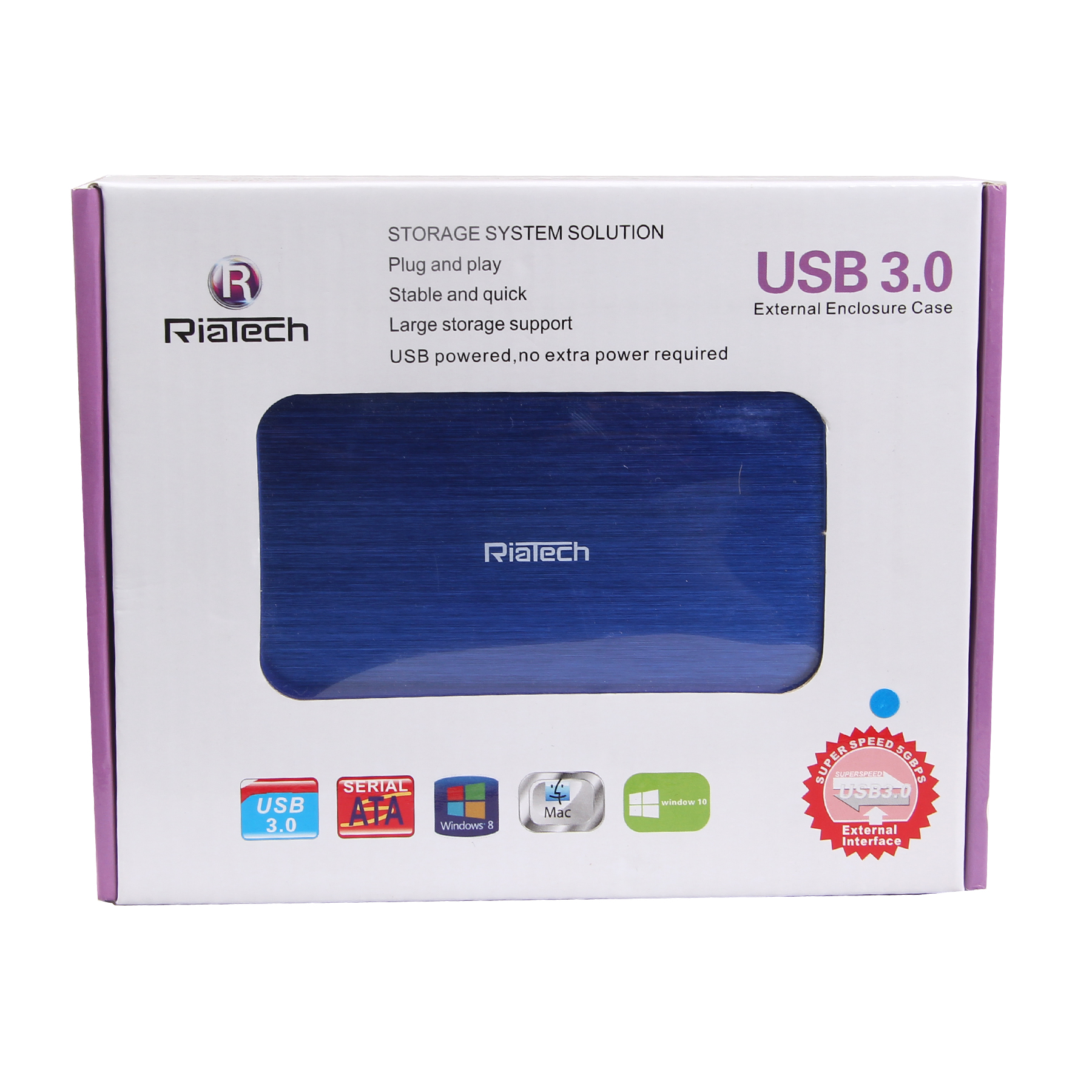 USB 3.0 Enclosure